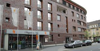 贝尔伽瑞德南华欧酒店 - 科隆 - 建筑