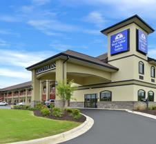 图珀洛美洲最佳价值酒店