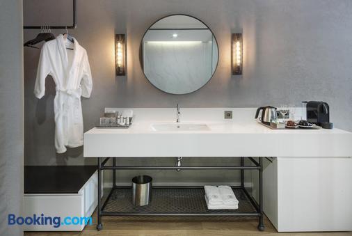 明洞28酒店 - 首尔 - 浴室