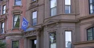波士顿学院俱乐部酒店 - 波士顿 - 建筑