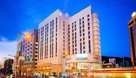松山东急rei酒店 - 松山 - 建筑