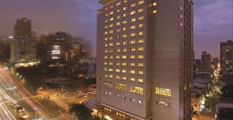 丽尊大酒店 - 高雄市 - 建筑