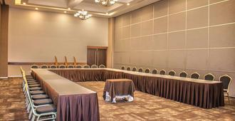 克雷塔罗尊贵卡撒旅馆 - 克雷塔罗 - 会议室