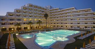 微风太阳酒店公寓 - 阿尔布费拉 - 建筑