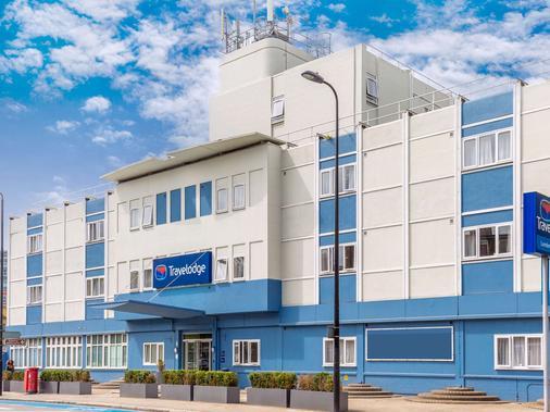 伦敦巴特西旅游宾馆 - 伦敦 - 建筑