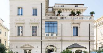 达玛广场酒店(首选酒店及度假村) - 罗马 - 建筑