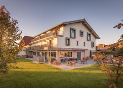 加尔尼弗劳恩斯舒酒店 - 萨尔茨堡 - 建筑