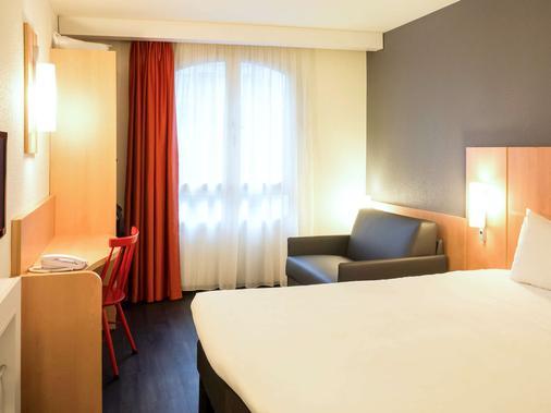 宜必思巴黎里昂火车站勒德吕罗林酒店 - 巴黎 - 睡房