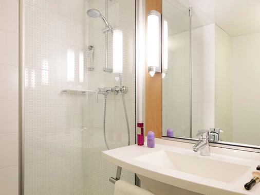 宜必思巴黎里昂火车站勒德吕罗林酒店 - 巴黎 - 浴室