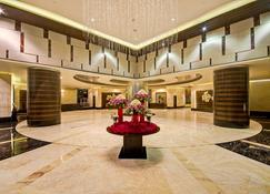 卡萨比德里ncr丽笙酒店 - 加济阿巴德 - 大厅