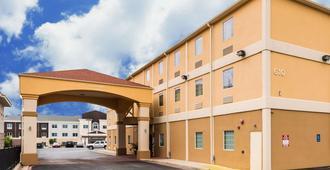 品质酒店 - 基林