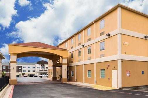 品质酒店 - 基林 - 建筑