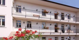 格雷斯酒店 - 布拉格 - 建筑