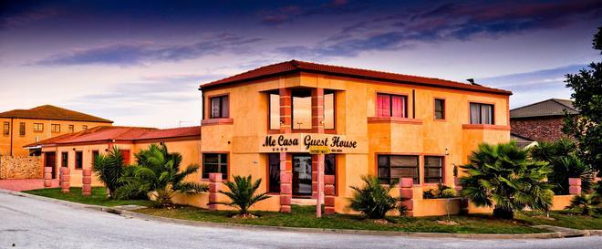 密卡萨旅馆 - 伊丽莎白港 - 建筑