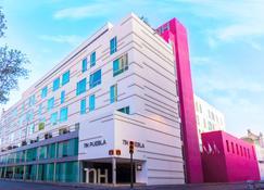 Nh普埃布拉中心历史酒店 - 普埃布拉 - 建筑