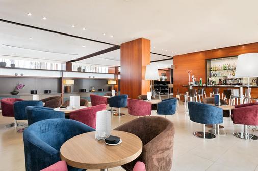 巴塞罗那前海洋酒店 - 巴塞罗那 - 酒吧