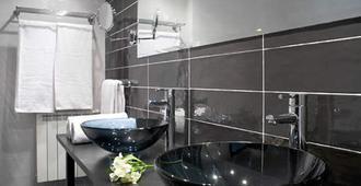 潘普洛纳大教堂酒店 - 潘普洛纳 - 浴室