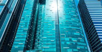 迪拜喜来登大酒店 - 迪拜 - 建筑