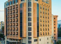 首都大酒店及spa中心 - 亚的斯亚贝巴 - 建筑