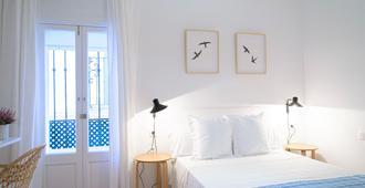 卡尔萨达旅馆 - 塔里法 - 睡房