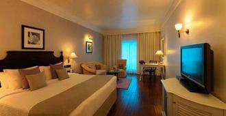 皇家兰花酒店 - 班加罗尔 - 睡房