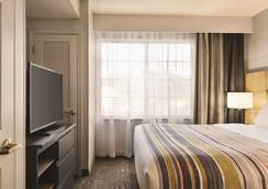 黑格斯敦丽怡酒店 - 黑格斯敦 - 睡房