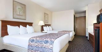 哥伦布贝蒙特酒店和套房 - 哥伦布