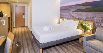 塞维利亚诺富特酒店 - 塞维利亚 - 睡房