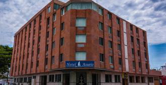 维拉克鲁斯水族酒店 - 韦拉克鲁斯 - 建筑