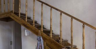 旧哈瓦那威达尔民宿 - 哈瓦那 - 楼梯