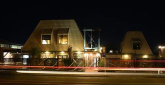 陶波城市度假屋 - 陶波 - 建筑