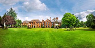 哈特雷庄园经典英国酒店 - 格洛斯特