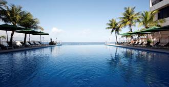 关岛珊瑚礁酒店 - 关岛 - 睡房
