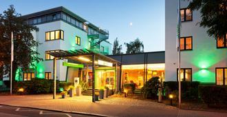 德累斯顿南城假日酒店 - 德累斯顿 - 建筑