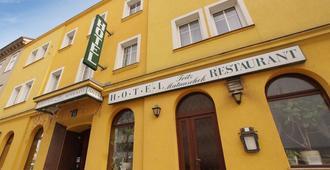 费里兹酒店餐厅 - 维也纳 - 建筑