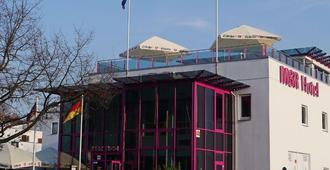 Msr汉诺威酒店 - 汉诺威 - 建筑
