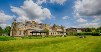贝斯特韦斯特奇尔沃斯庄园酒店 - 南安普敦