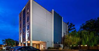 西佳plus X世代旅馆 - 孟菲斯 - 建筑