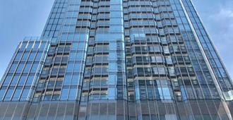 平盛的2臥室公寓 - 90平方公尺/2間專用衛浴 - 胡志明市 - 建筑