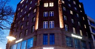 翰堡格耐瑞特宾馆 - 汉堡 - 建筑