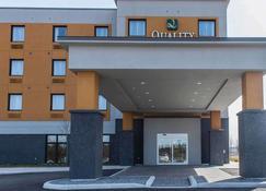 金斯顿品质套房酒店 - 金斯顿 - 建筑