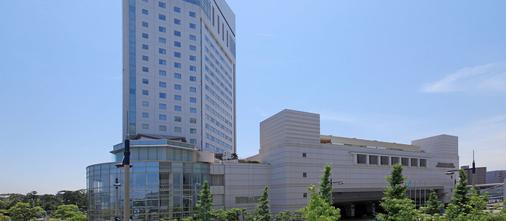 高松jr克雷缅特酒店 - 高松市 - 建筑