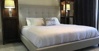 了望公寓式客房酒店 - 圣托马斯岛 - 睡房