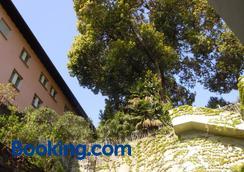 纳萨格拉尼酒店 - 卢加诺 - 建筑