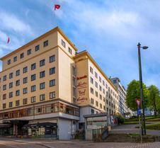 斯堪迪克尼普顿酒店