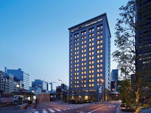 大阪普米尔三井花园饭店 - 大阪 - 建筑