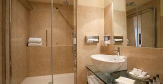 学院酒店 - 维罗纳 - 浴室