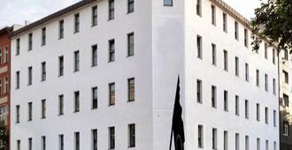 柏林库达马多穆斯酒店 - 柏林 - 建筑