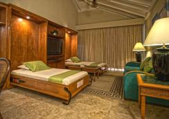皇家水族馆渡假酒店 - 威廉斯塔德 - 睡房