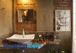 席拉旅馆 - 圣保罗 - 浴室